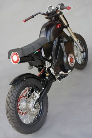 9_ELETTRA CAFE RACER